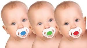 triplets dummies