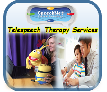 Speech Over the Net : Telespeech Therapy Services