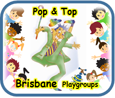 Brisbane Pop & Top Playgroups