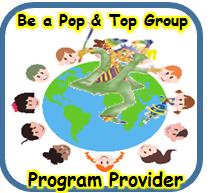 Apply Now To Be A Pop & Top Provider