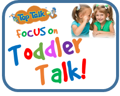 receptive language delays toddlers