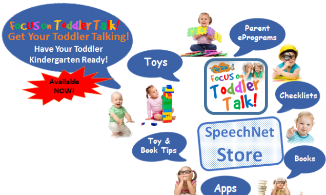 speech therapy activities for kids
