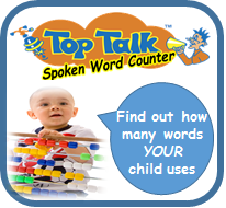 TOddler Talking