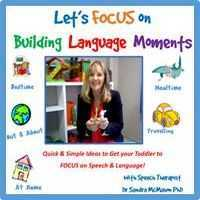 language development following directions
