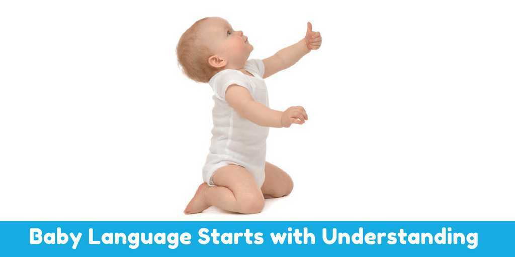 baby language understanding words