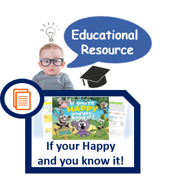 If your happy and you know it Educational Resource