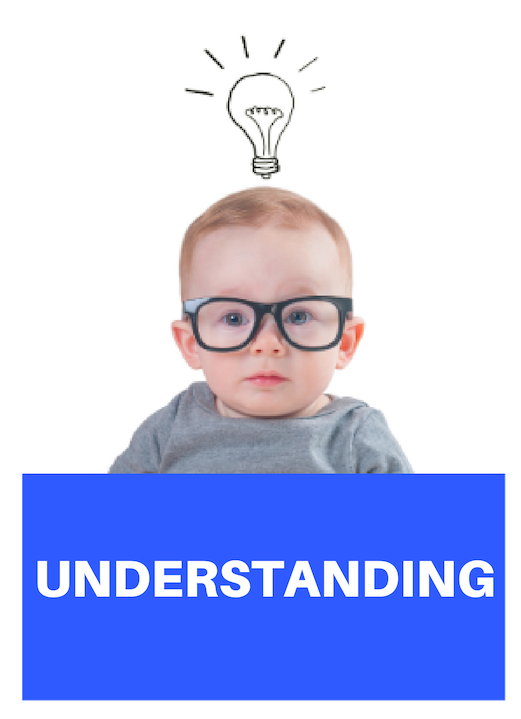 Understanding speech and language