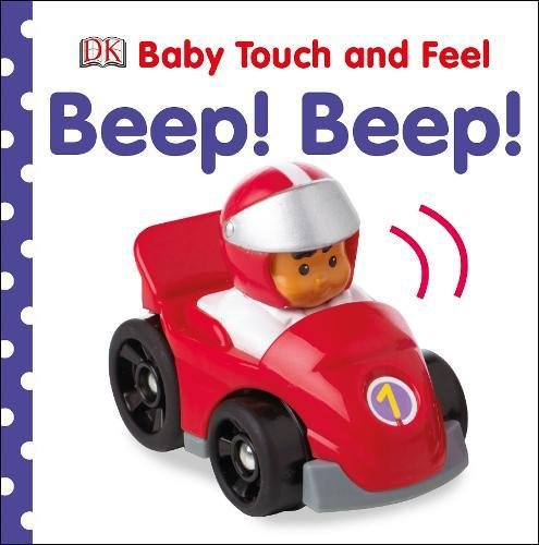 baby book feel and touch